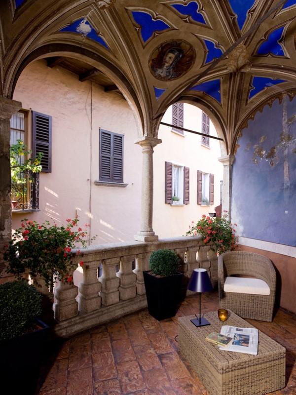 Hotel Pironi Albergo 3 Stelle A Cannobio Sul Lago Maggiore